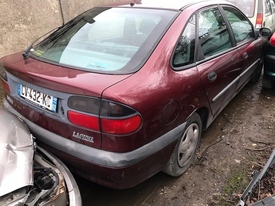 Renault Laguna 1 phase 1 (B56) 2.0 i 115cv
