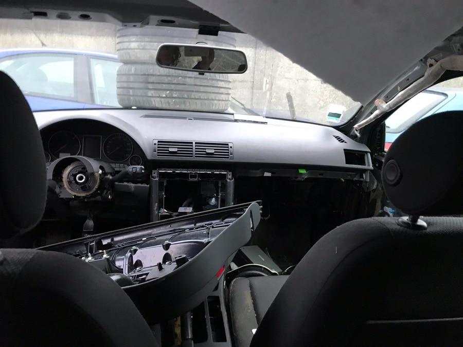 Audi A4 série 2-1.9 TDI 130cv
