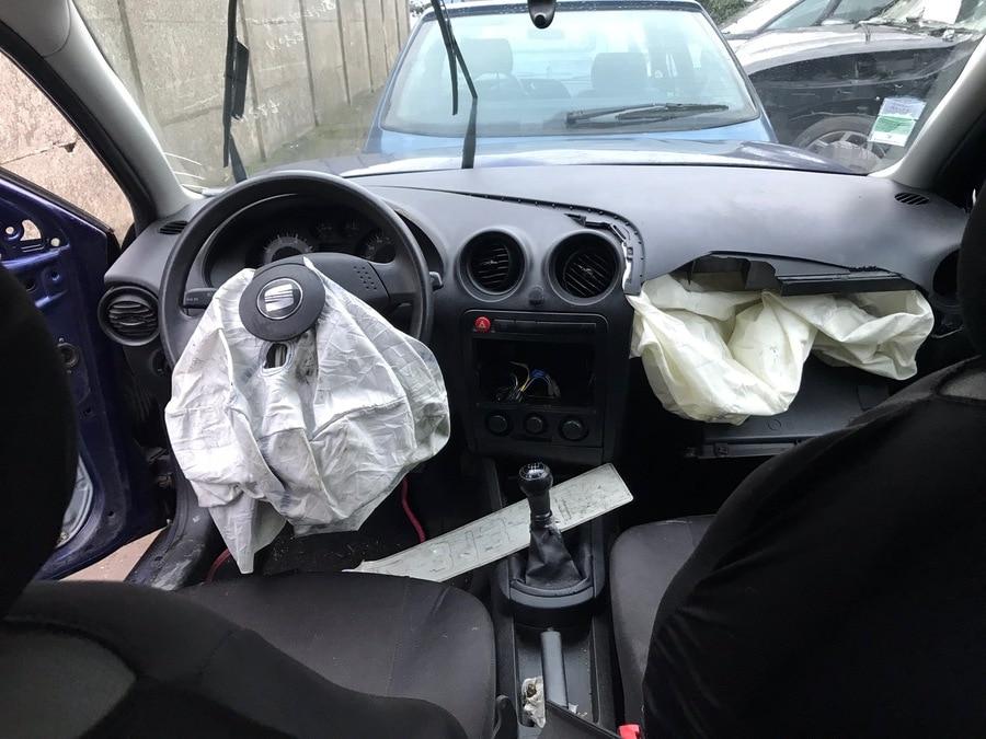 Seat Ibiza 3 phase 2 1.4 i 16v 75cv